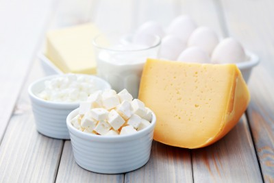 Carbs in Dairy Products