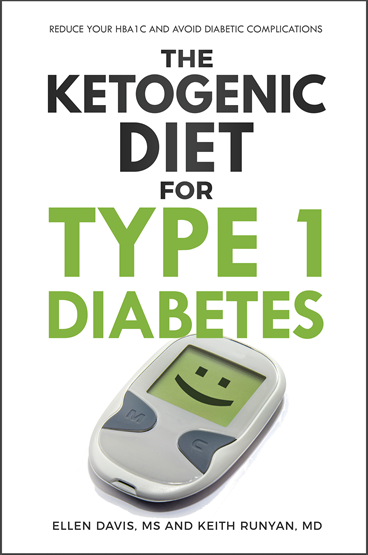 Ketogenic Treatment for Diabetes Type 1