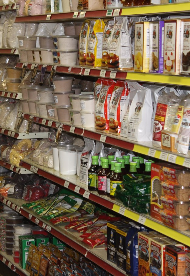 Foods High In Dextrose And Maltodextrin