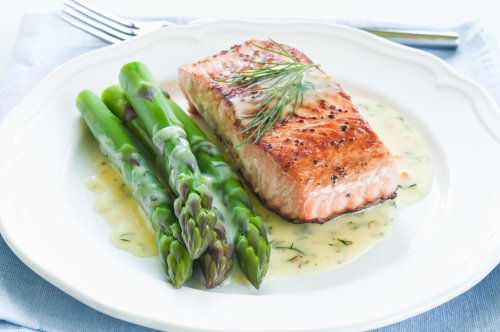 Low Carb Baked Salmon Recipes
