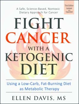 Cancer Diet EBook
